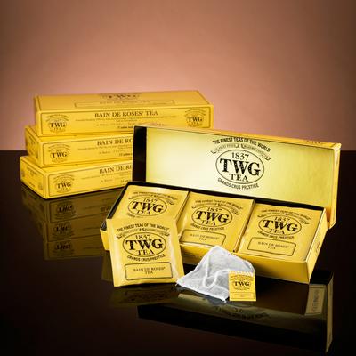 紅茶ギフト・TWGTea