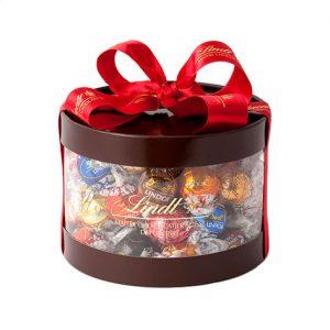 高級チョコレートのプレゼントに人気!もらって嬉しい、リンツ