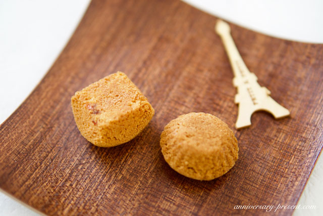 アンリのクッキー、プティタプティはギフトにおすすめ!実際に食べてみた感想・口コミ