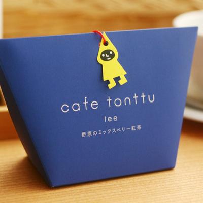 紅茶ギフト・カフェトントゥ
