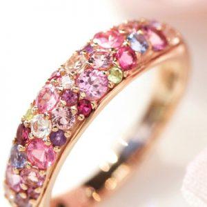 「指輪のプレゼント」に♡彼女が喜ぶ、おしゃれなジュエリーブランド・Bizou xビズー