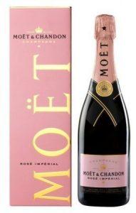 シャンパンをプレゼントするならこれ!人気のモエ・エ・シャンドン