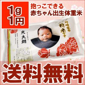 出生体重米