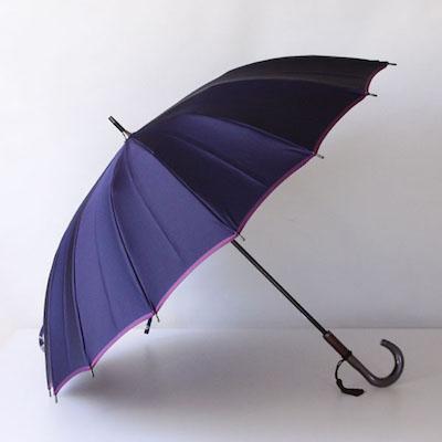 高級な傘のプレゼントにおすすめ!小宮商店・かさね