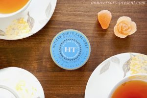 紅茶のプレゼントに人気!おしゃれな紅茶ブランド「ハーニー & サンズ」