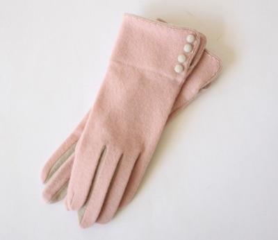 おしゃれでかわいい手袋・ラペロ
