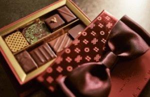 チョコレートギフトまとめ・アンリ・ルルー