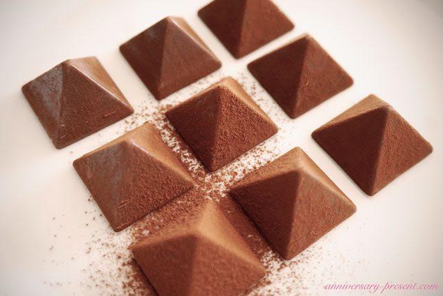 チョコレート好きが選ぶ。ギフトに喜ばれる、おしゃれなおすすめチョコレートブランド