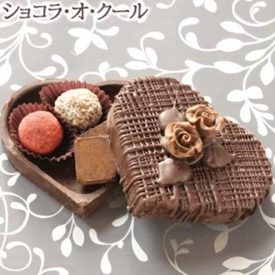 バレンタインチョコにおすすめのチョコレートブランド!差がつく美味しいチョコ