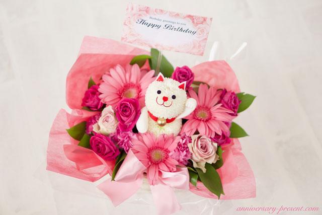 おしゃれな花ギフトにおすすめ!センスいいねと思われる、もらって嬉しい花ギフト