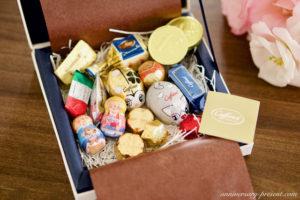 チョコレートの詰め合わせギフトにおすすめ♡カファレルのギフトボックスがおしゃれで美味しい【口コミ】
