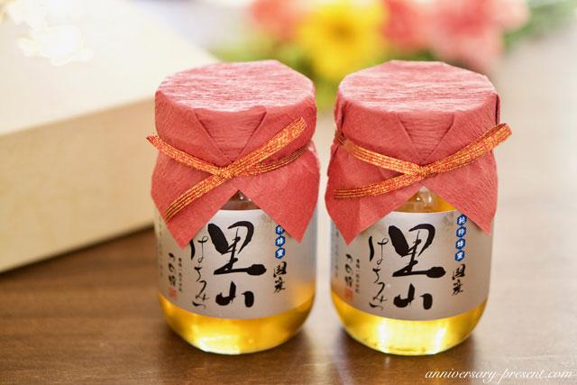 蜂蜜のギフトにおすすめ、国産の純粋・生はちみつが美味しい♡ナッツやドライフルーツのはちみつ漬けも!【レビュー・口コミ】