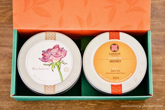 紅茶ギフトにおすすめ。紅茶好きの女性がプレゼントにもらって嬉しい紅茶ブランド