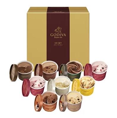 アイスクリームギフトにもらって嬉しい!冬でも食べたい、おしゃれで美味しい人気のアイス