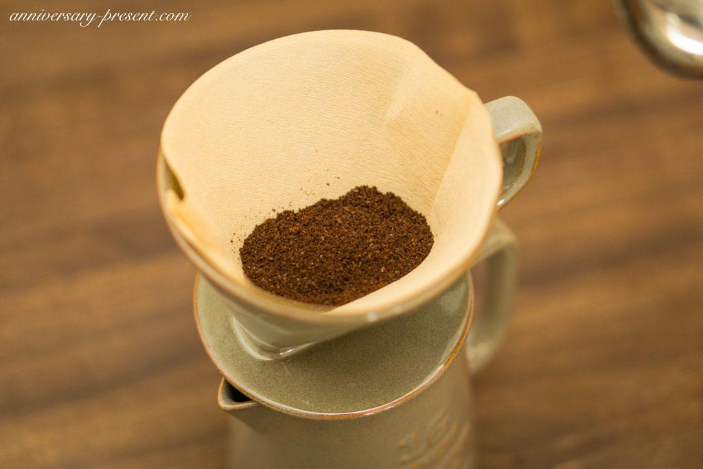 コーヒー通に喜ばれるギフトセット。美味しい本格派コーヒーのプレゼントにおすすめ、土居珈琲の口コミ