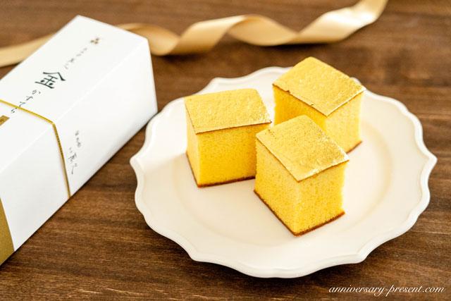 【口コミ】和菓子のギフトに喜ばれる!まめや金澤萬久のスイーツがかわいくて、美味しい!