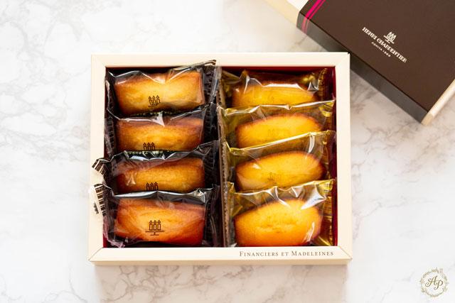 スイーツをプレゼントするなら!女性がもらって嬉しい、おしゃれなお菓子が贈れる、おすすめスイーツブランド