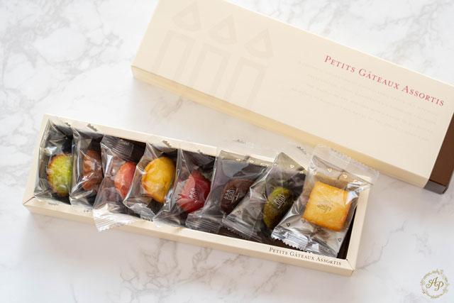 ギネス記録のお菓子って美味しいの?プレゼントに人気の焼き菓子、アンリ・シャルパンティエのフィナンシェ&マドレーヌを、実際に購入して食べてみました【レビュー・口コミ】