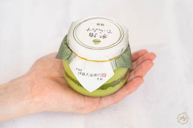 おしゃれな抹茶スイーツギフトや高級な抹茶お菓子ギフトにおすすめ!抹茶好きが、伊藤久右衛門の『宇治てぃらみす』を食べてみました【口コミ】