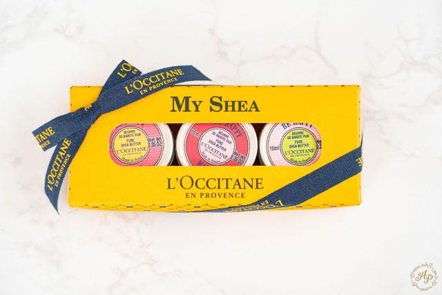 【口コミ】名入れコスメのプレゼントにおしゃれ!ロクシタンのシアバター『マイシア』を実際に注文してみました