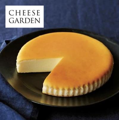 チーズケーキギフトに人気!プレゼントに喜ばれる、おすすめの美味しいチーズケーキ