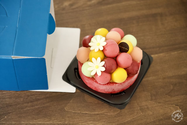 高級アイスケーキギフトに人気!ルタオのおしゃれなアイスケーキを実際に食べてみました【レビュー&口コミ】