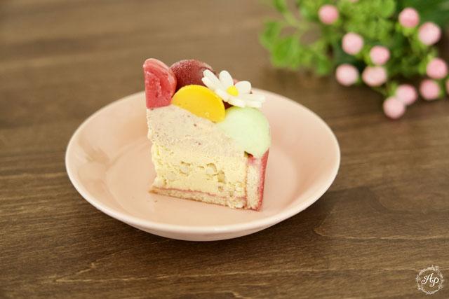 アイスケーキのプレゼントにおすすめ!通販で買える、かわいくて人気のアイスケーキ